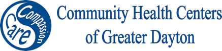 Community Health Centers of Greater Dayton Ohio logo